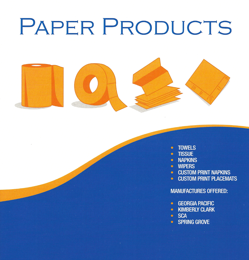 food service paper products Green food service packaging green restaurant equipment home products & services product catalog acme paper product & equipment supply catalogs acme's online paper and equipment supply catalogs gives you access to our lines of foodservice packaging.